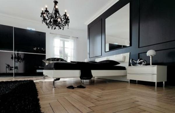 schwarzer-kronleuchter-im-modernen-großen-wohnzimmer