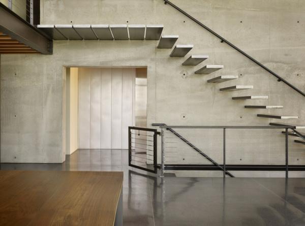 Treppe bauen holz: neue eingangs treppen braucht das haus ...