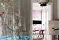 Silberne Wandfarbe – 24 unglaubliche Bilder!