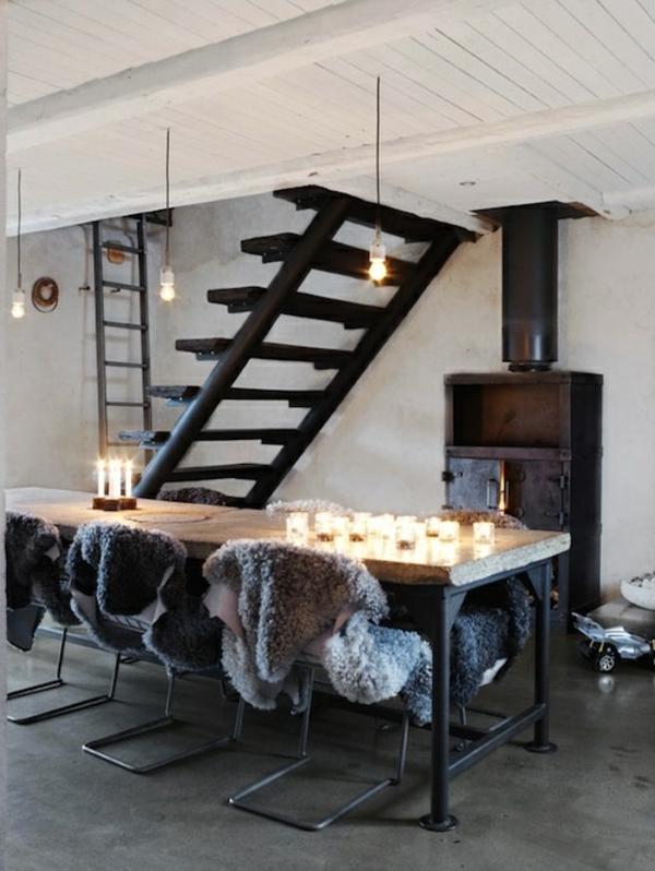 skandinavisches-design-esszimmer-modern
