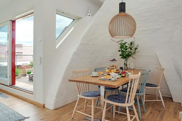 skandinavisches-design-für-ein-gemütliches-esszimmer