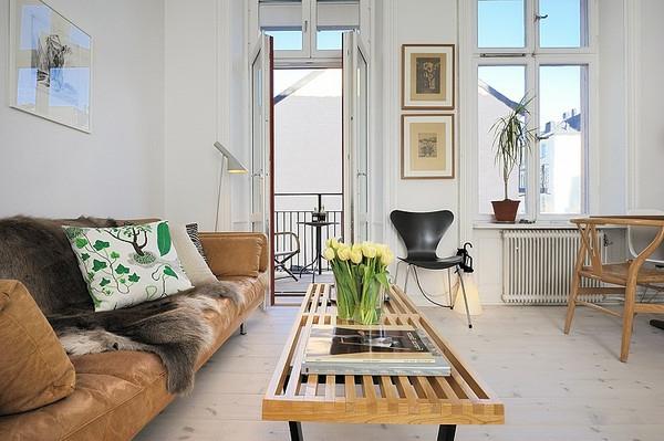 Wohnzimmer ideen skandinavisch: wohnzimmer mobel shabby chic ...