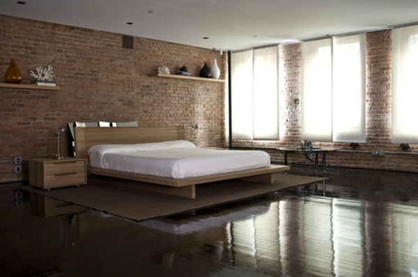 Skandinavisches design schlafzimmer  Skandinavisches Design - 61 verblüffende Ideen! - Archzine.net