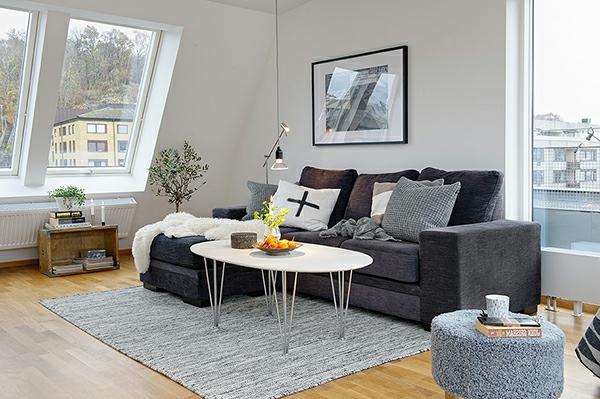 skandinavisches-design-von-einem-wunderschönen-wohnzimmer