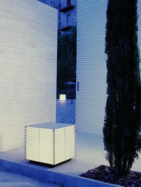 moderne-solar-gartenlampe-quadrat-solarlichter