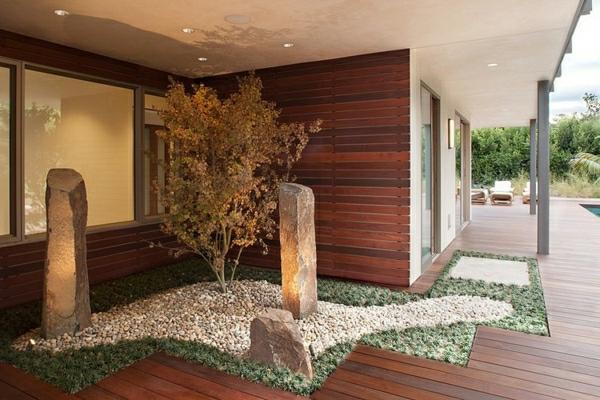 steine-als-deko-für-zuhause-benutzen - kreative gestaltung