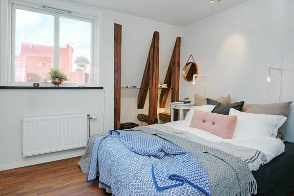 super-schlafzimmer-im-nordischen-stil -interessante-deko