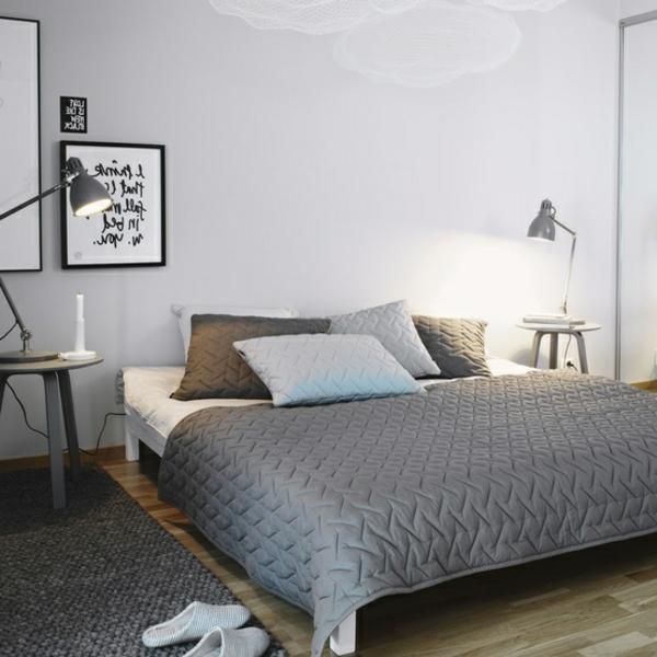 Schlafzimmer Nordischer Stil – bigschool.info