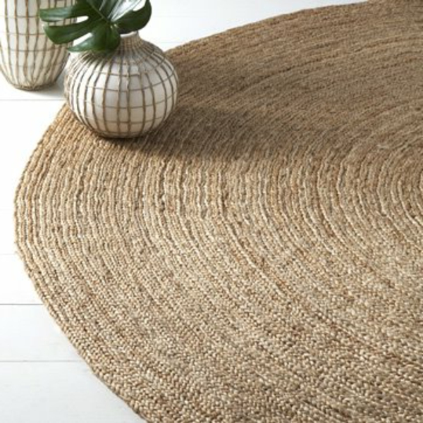 Runde kleine teppiche : Kleine runde teppiche sehen so s?? aus