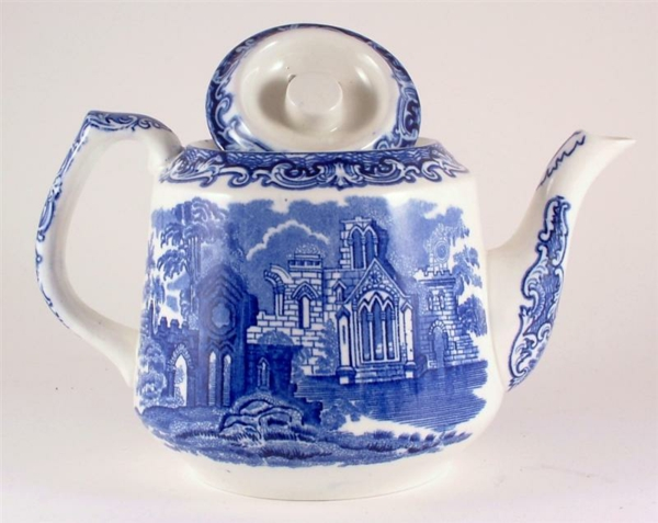 teekanne-in-blau-georgejones-abbeyware
