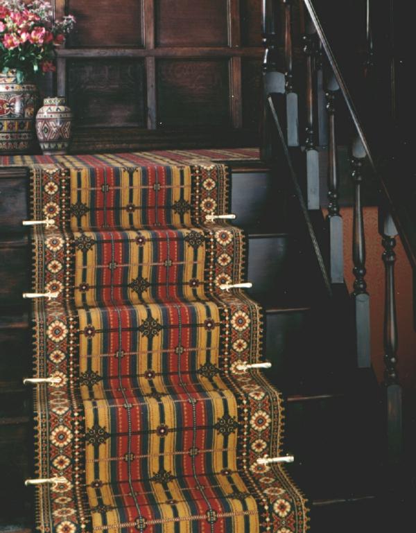 Teppich Auf Treppe Verlegen Laminat auf treppen verlegen