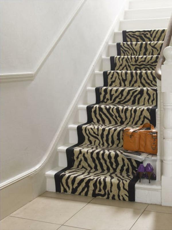 Teppich Treppe Verlegen ~ CARPROLA for