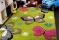 Teppich mit Schmetterling – Motiven – 38 Modelle!