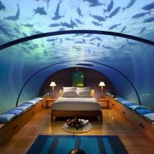 Traumreisen - Ideen? Hier sind die besten Hotels der Welt!