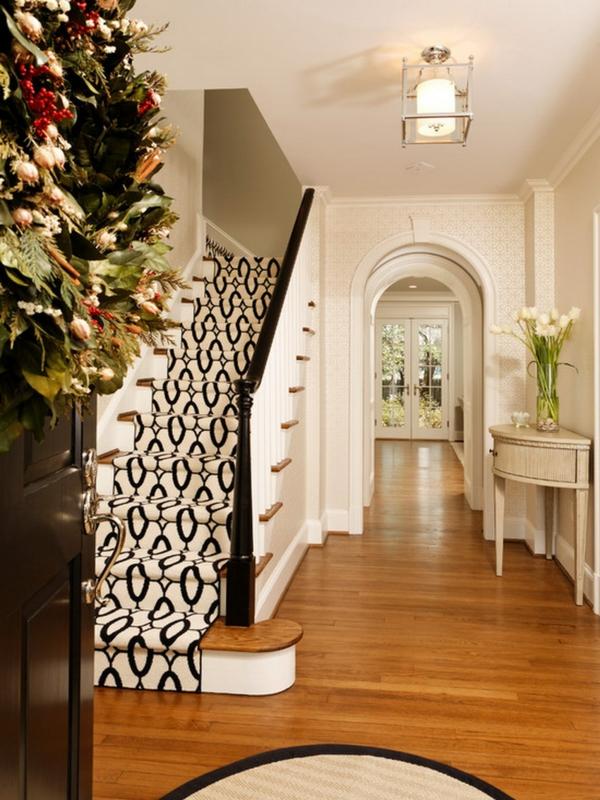 Der perfekte treppen teppich 30 prima modelle for Wohnung ausstatten