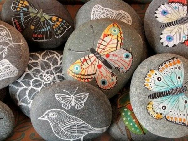 Bemalte Steine Bedeutung