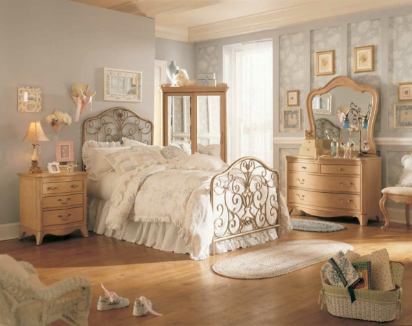 vintage m bel design und dekoration. Black Bedroom Furniture Sets. Home Design Ideas