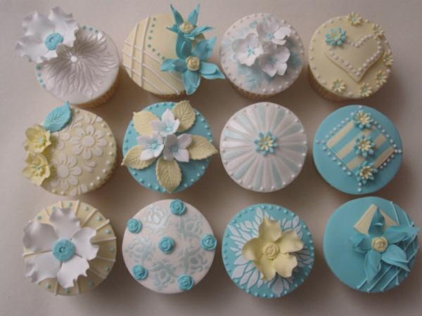 schöne-vintage-cupcakes-für-hochzeit-schöne-deko