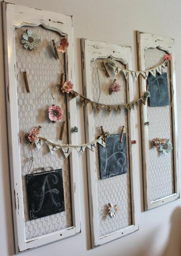 vintage- design möbel-Mädchen-Deko-für-das-Mädchen