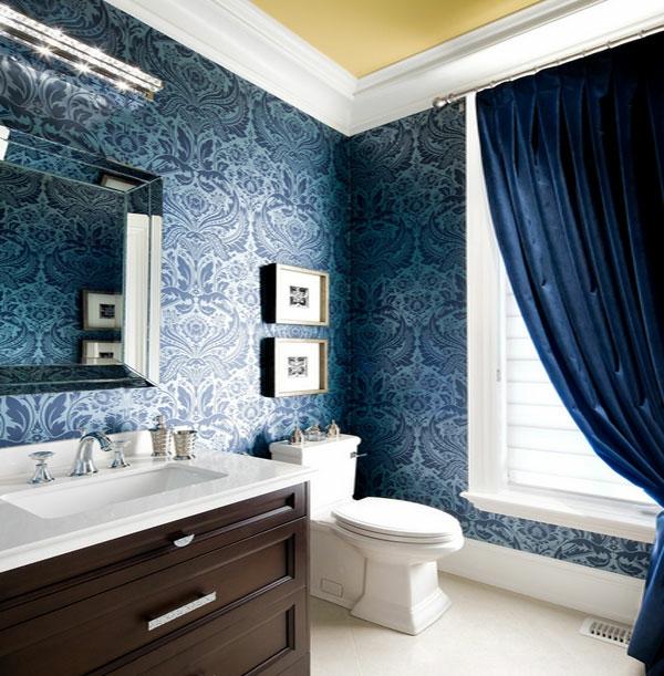 Vorhänge Badezimmer – Home Sweet Home
