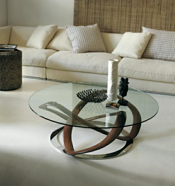22 Kücheninsel Mit Tisch Modelle: 57 Beispiele Für Designer Glastische