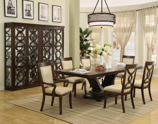 wohnung dekorieren 54 kreative vorschl ge. Black Bedroom Furniture Sets. Home Design Ideas
