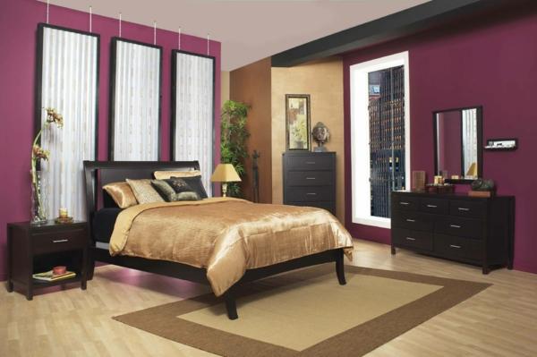 wohnung-dekorieren-super-elegant-gestaltetes-schlafzimmer