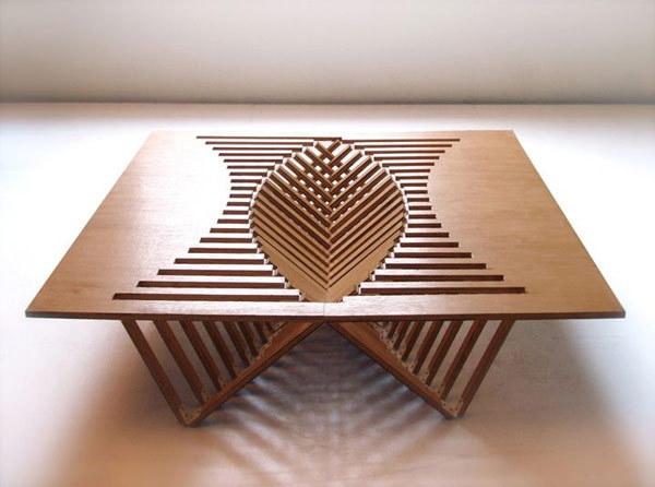 Design Holzmöbel
