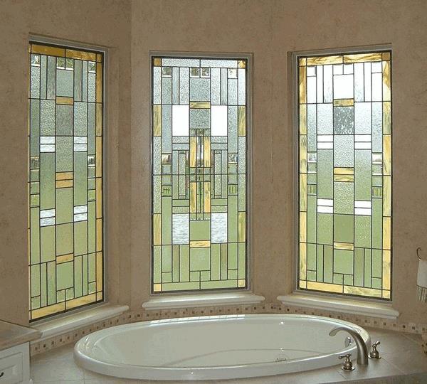 wunderschöne-Sichtschutzfolie-für-das-Badezimmer-Gestaltungsidee