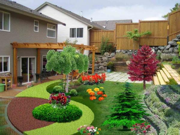 zauberhafter-garden-mit-mehreren-pflanzen