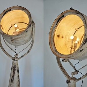Retro Stehlampe - 30 coole Designs!