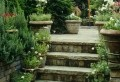 Gartentreppe – 33 tolle Gestaltungsideen!