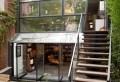 46 wunderschöne Designideen für Außentreppe