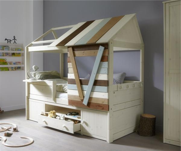 Außergewöhnliche-Betten-für-Kinder-Idee