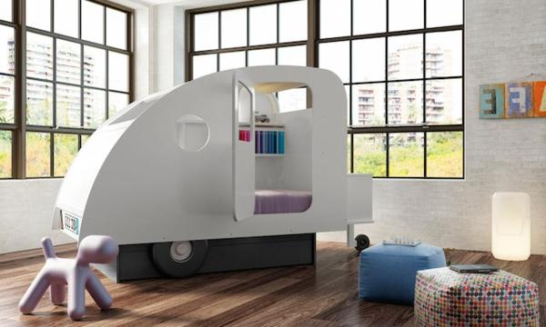 -Außergewöhnliche-Betten-für-Kinder