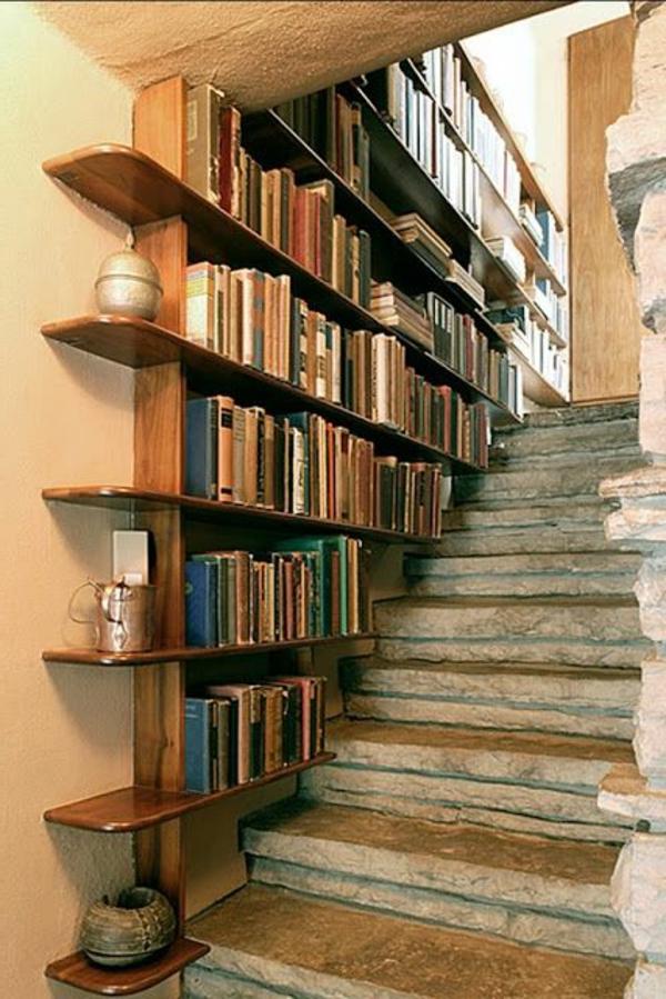 Bücherregale-an-der-Wand-Idee