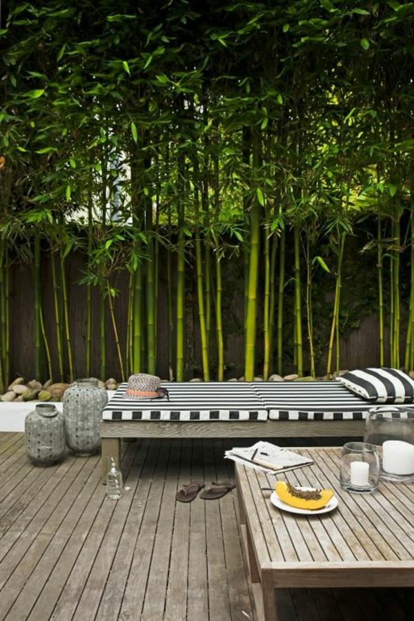 Bambus-Terrassengestaltung-Design-Ideen