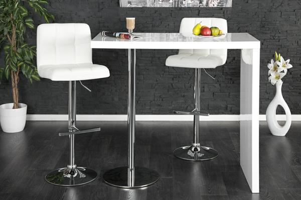 moderner-Bartisch-Design-in-weißer-Farbe
