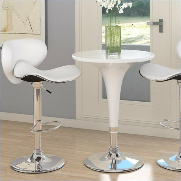 Bartisch-in-weißer-Farbe-in-modernem-Design