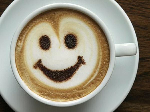 Coffee-Smile-Tasse-Kaffee