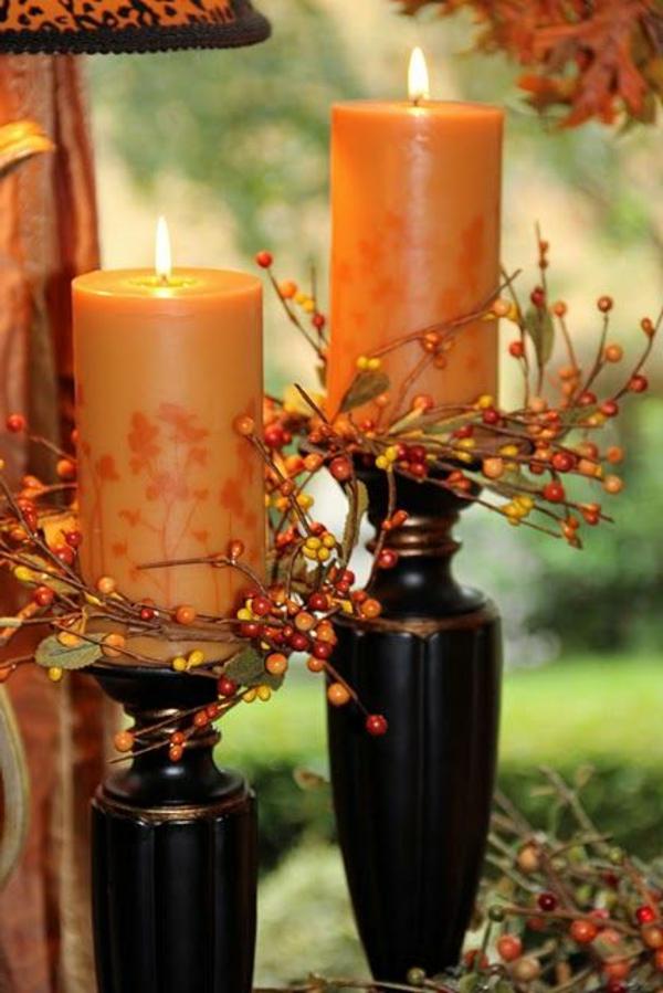 Dekoration-für-den-Herbst-selber-machen-warme-Farben