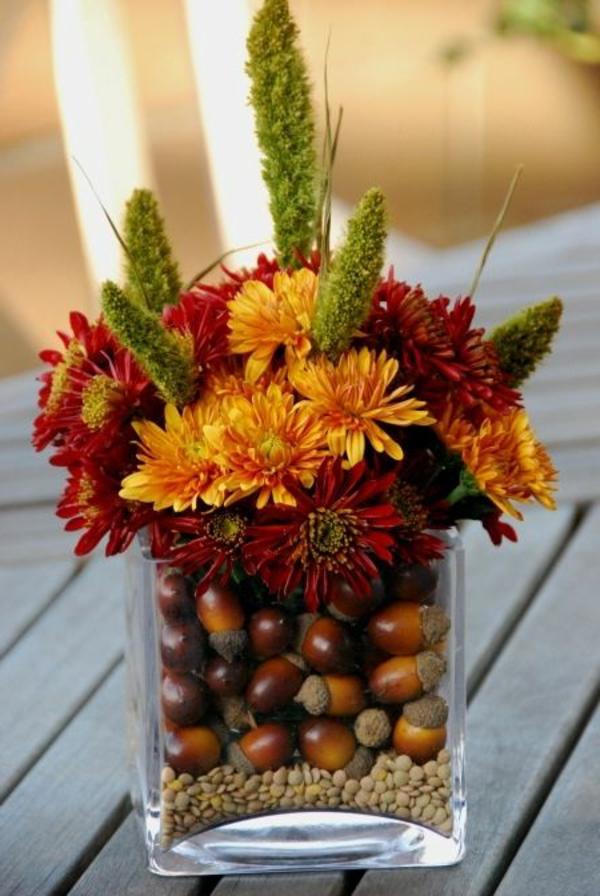 Eichel-Dekoration-für-den-Herbst-selber-basteln