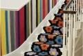 Teppich für Treppen – fantastische Vorschläge!