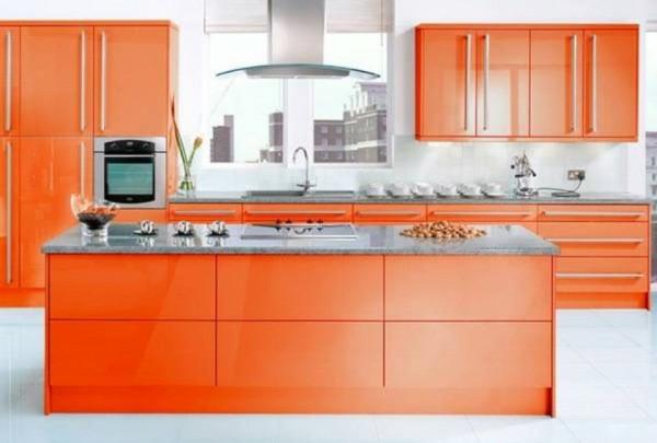 Frische-Idee-effektvolle-Küchengestaltung-Insel