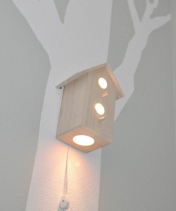 Namensschilder Aus Holz FUr Kinderzimmer ~ Nachtlampe für Kinderzimmer – tolle Vorschläge!