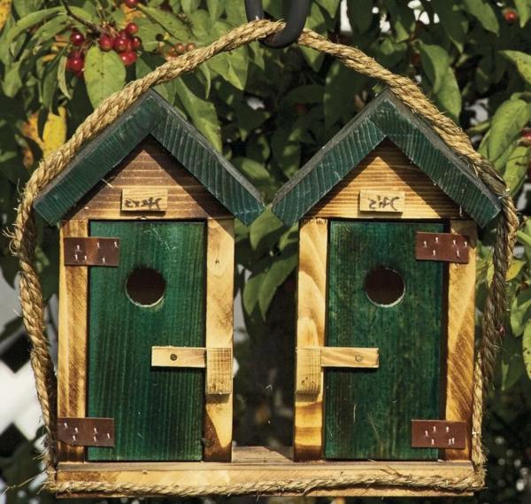 Ein vogel futterhaus bauen schöne vorschläge teil