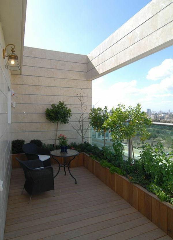 wunderschöner-Garten-auf-der-Terrasse-Idee