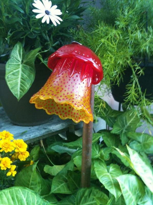 Gartendekoration-Ideen-Laternen-Lampen