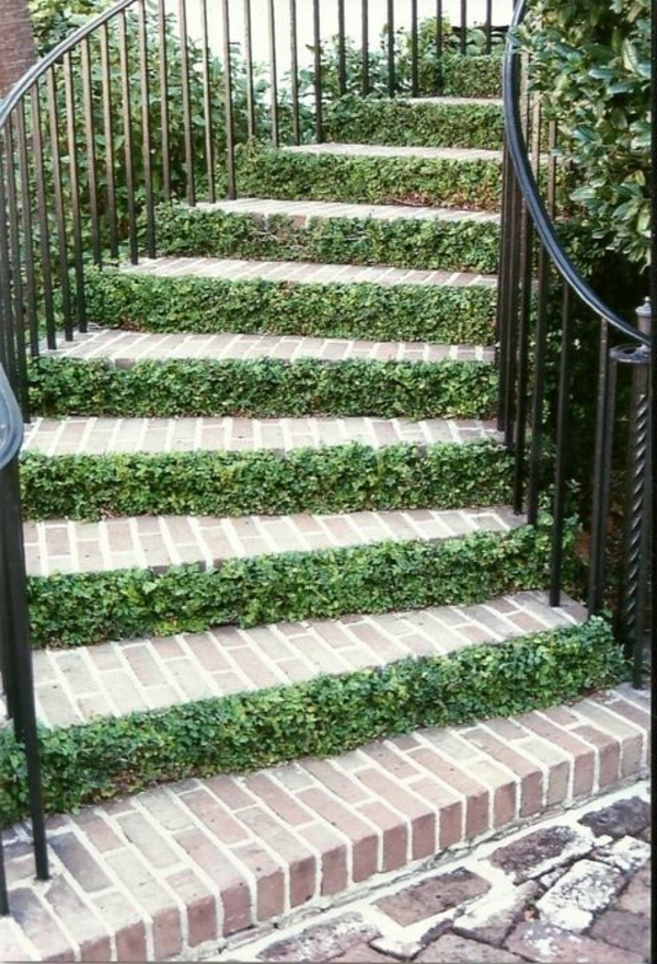 schöne-Gartentreppe-Exterior-Desogn-Idee