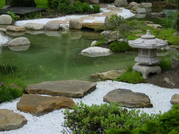 Garten-mit-Teich-